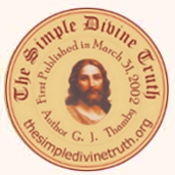 The Simple Divine Truth Logo